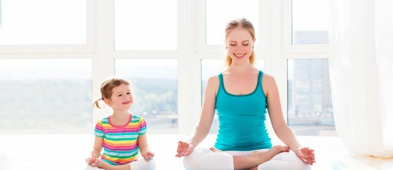 Mindfulness em casa