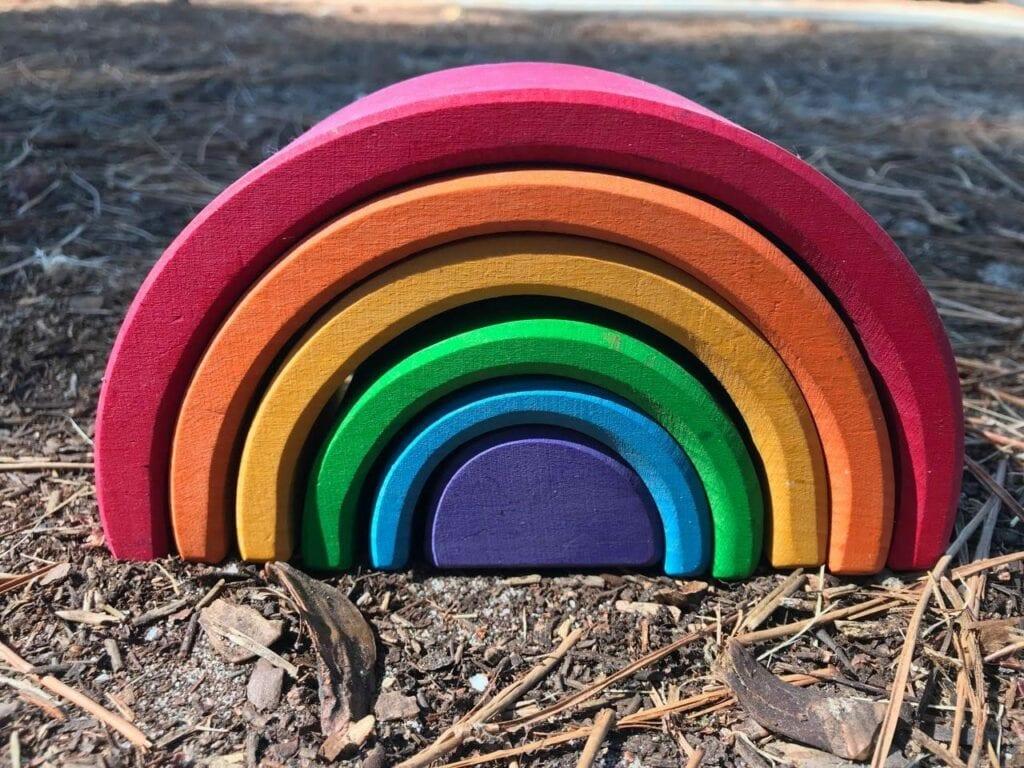 arco iris waldorf 1