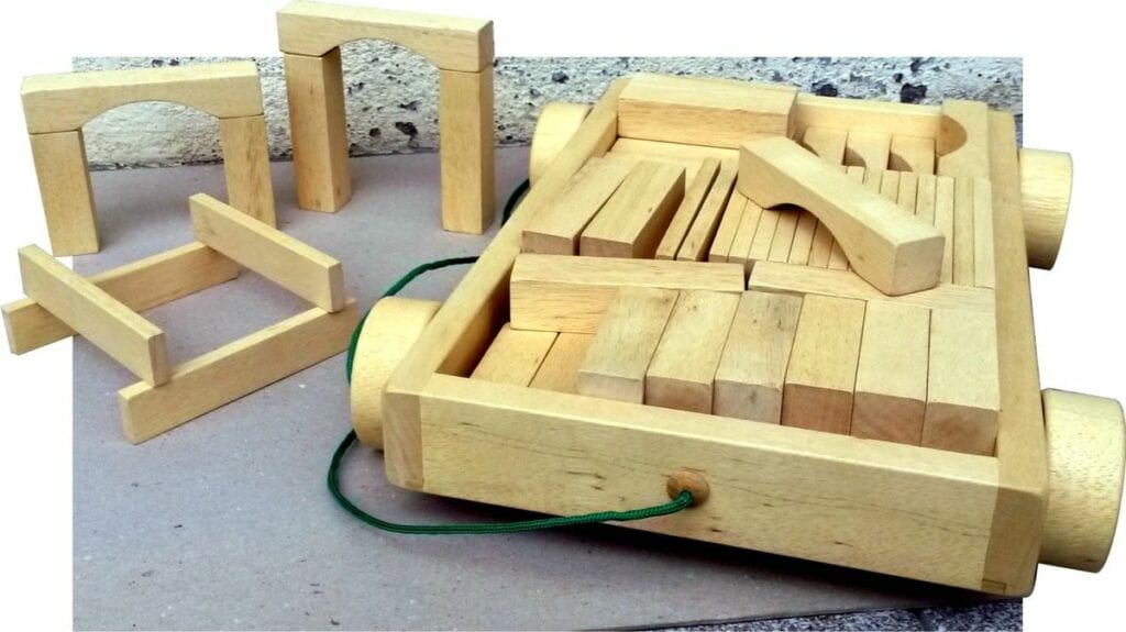 blocos de construcao
