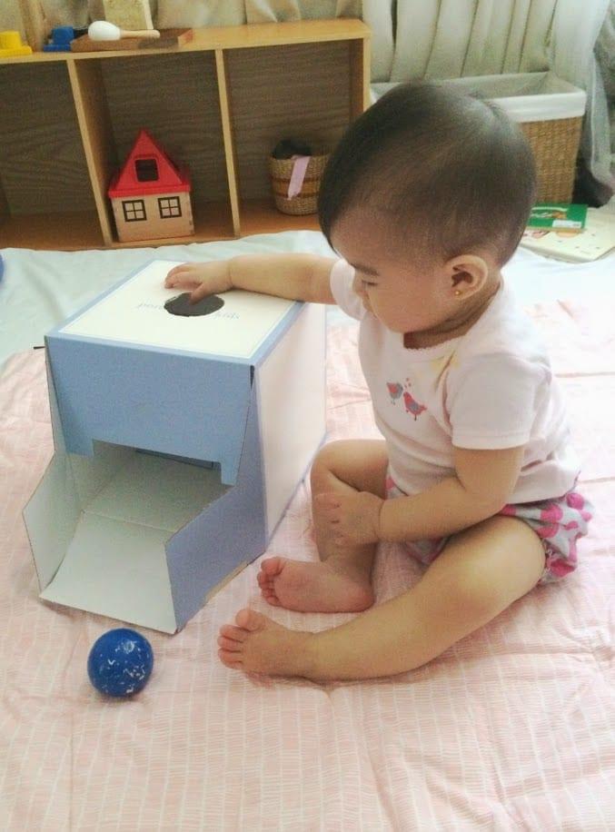 10 Caixas De Perman 234 Ncia Montessori Para Voc 234 Se Inspirar