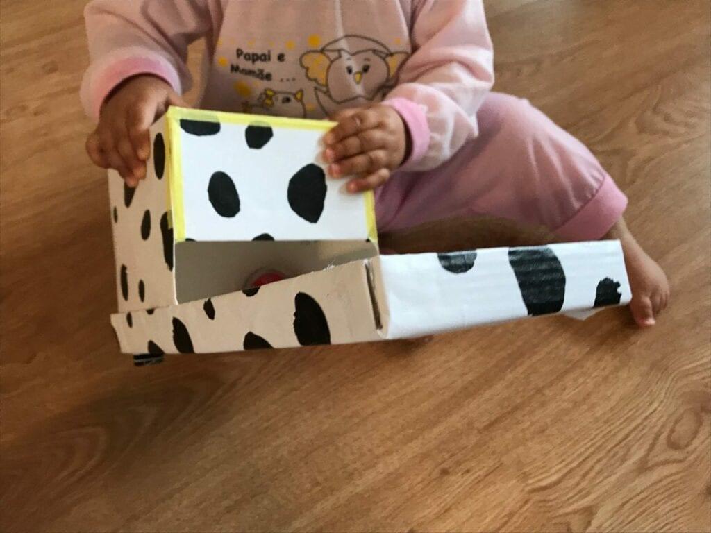 como fazer caixa de permanencia montessori 11
