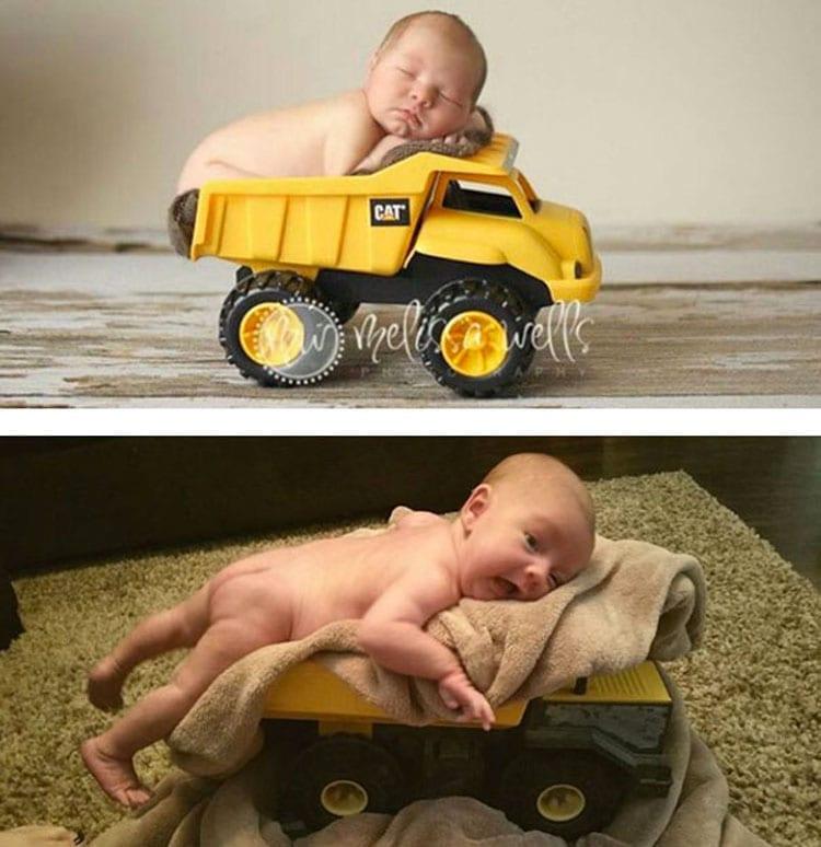 fotos de bebes desastrosas 04