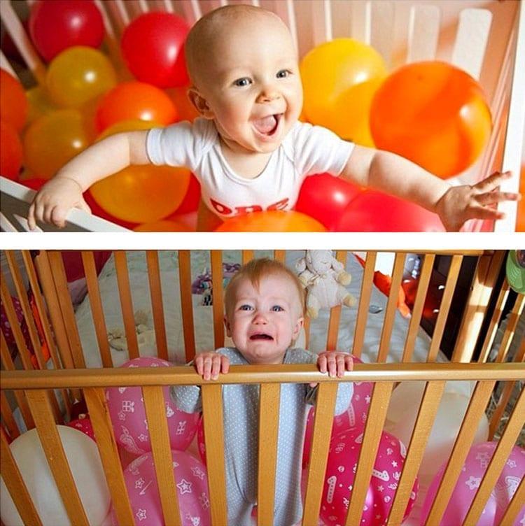 fotos de bebes desastrosas 15
