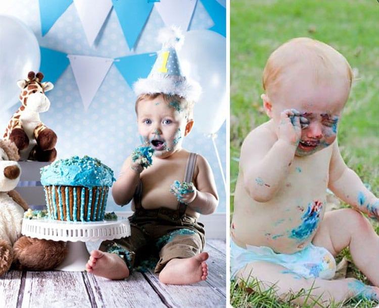 fotos de bebes desastrosas 21