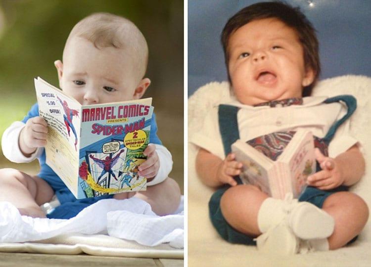 fotos de bebes desastrosas 22