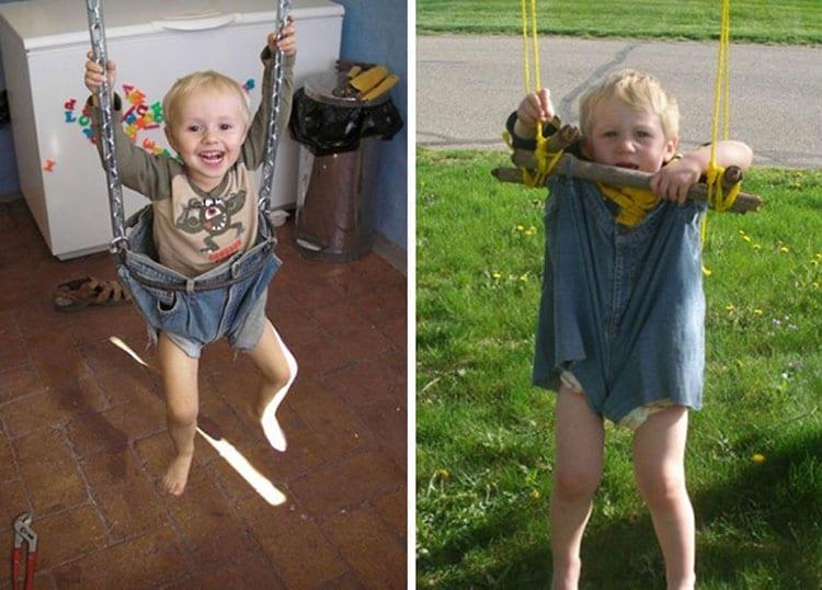 fotos de bebes desastrosas 23
