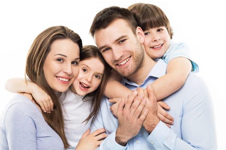 maneiras de amar seu filho