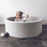 piscina de bolas infantil minibe 06