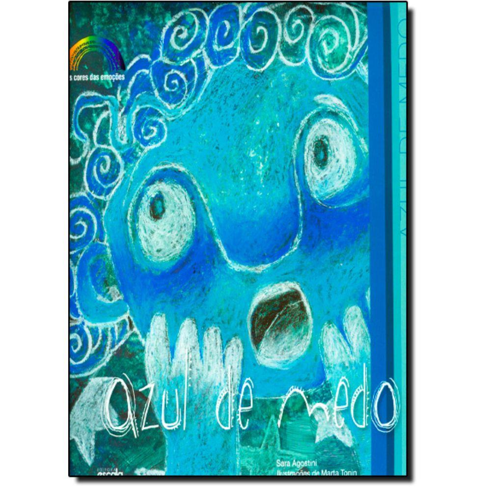 azul de medo as cores das emocoes