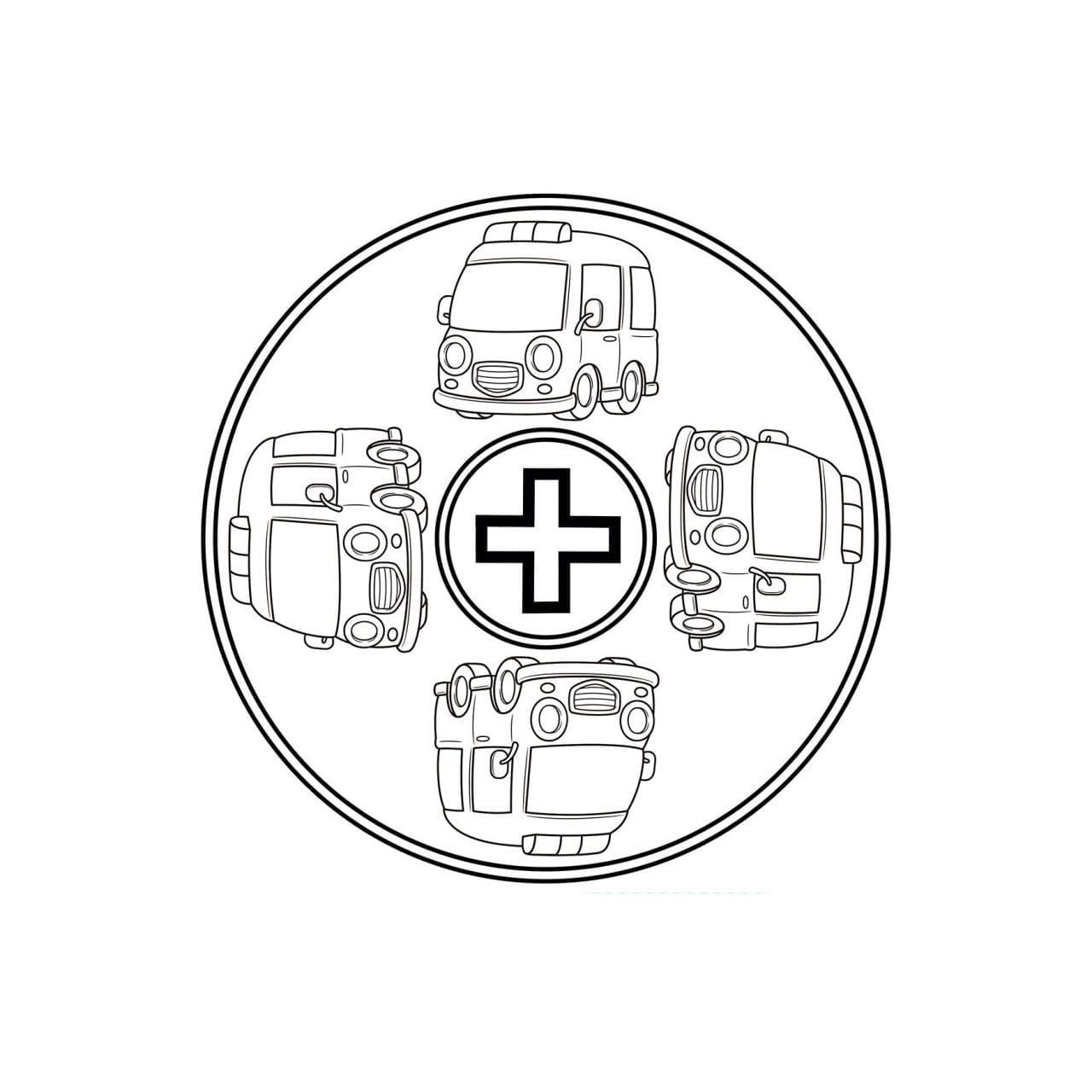 Mandalas-para-criancas-carro