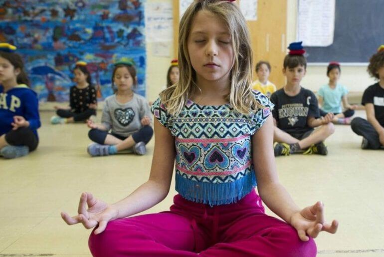 mindfullness para criancas