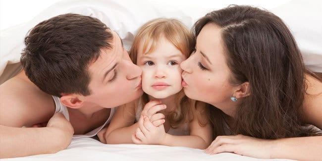 como tratar bem nossas criancas