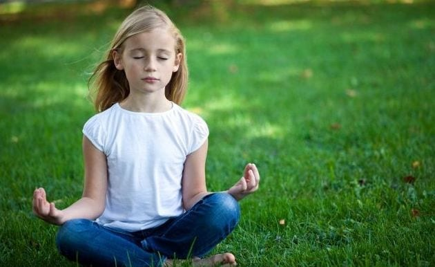 respiracao consciente para criancas