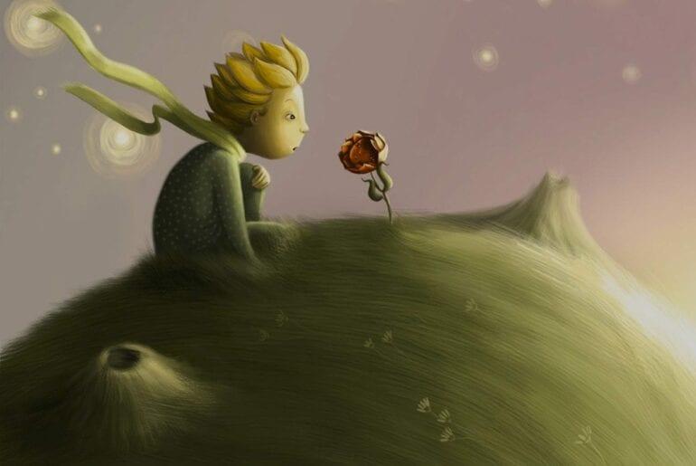 frases do pequeno principe 01