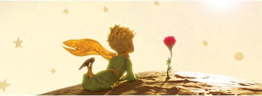 Frases Do Pequeno Príncipe Para Refletir A Educação Com Amor E Respeito