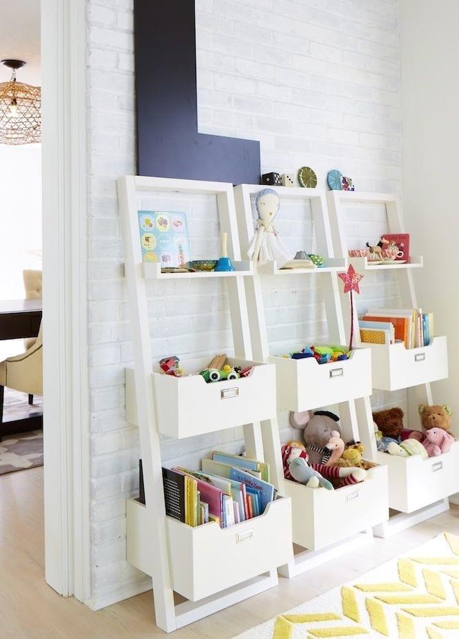 ideias para guardar brinquedos 26