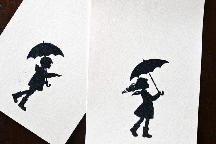 pintando a chuva 02