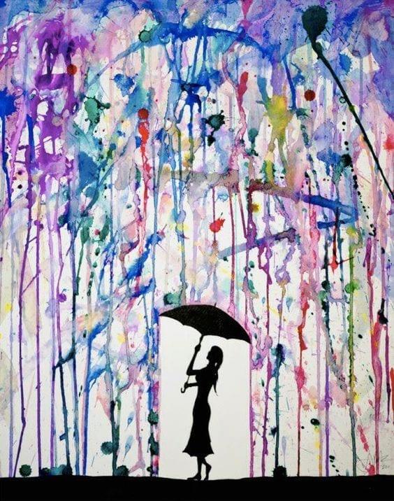 pintando a chuva 06