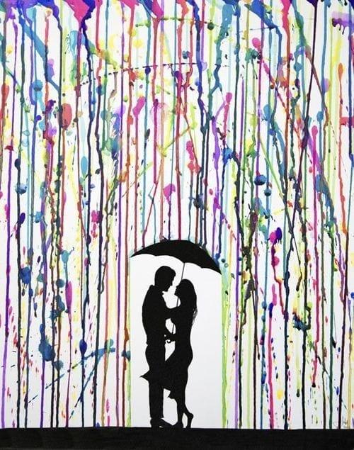 pintando a chuva 08