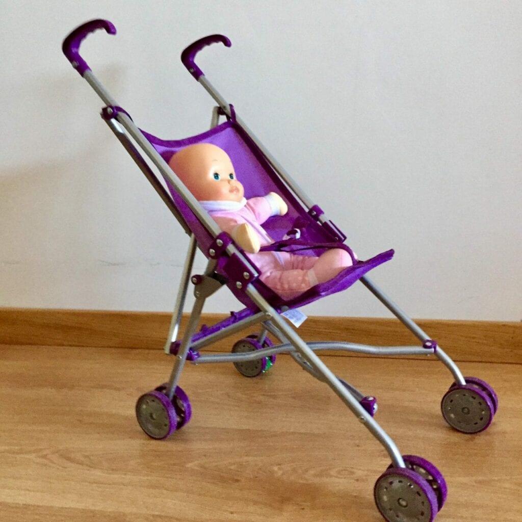 presente para bebe de 1 ano carrinho de bebe
