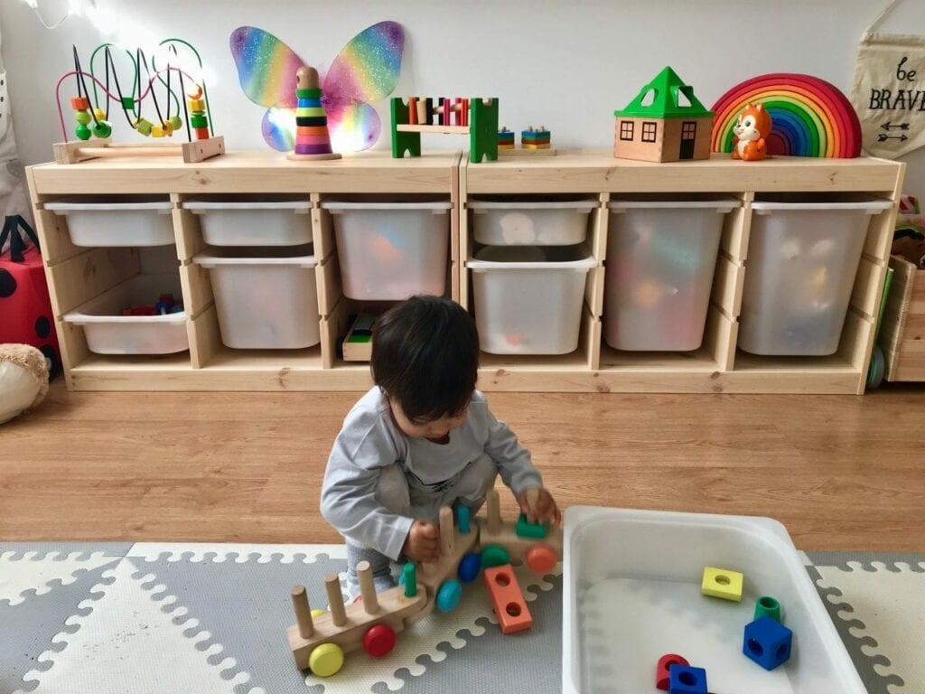 armario de guardar brinquedos 07