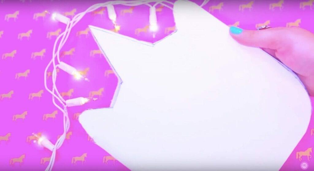 caderno unicornio personalizado diy 15