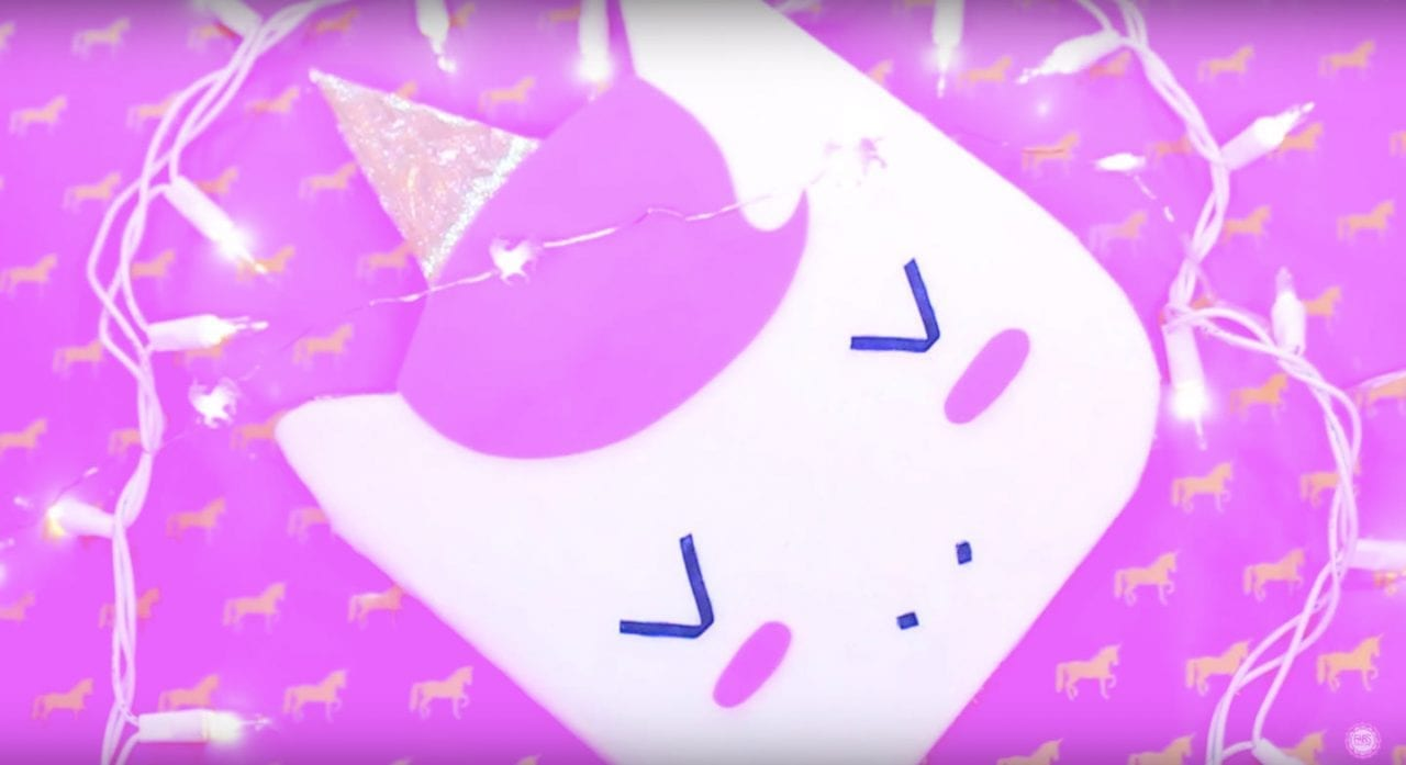 caderno unicornio personalizado diy 23