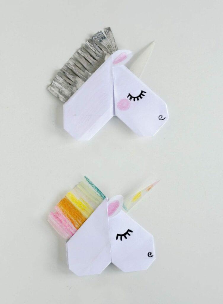 marcador de pagina unicornio 03