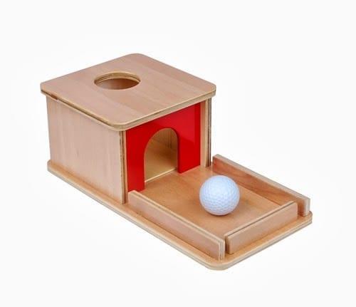 material montessori sensorial