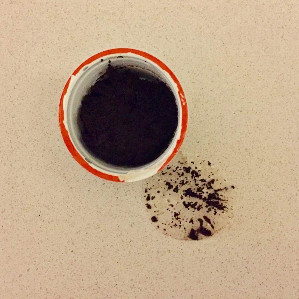 preparar capsulas de cafe para reciclar 03