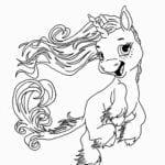 unicornio-bebe-para-colorir