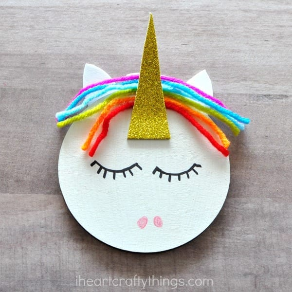 unicornio como enfeite de arvore de natal 01