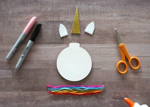 unicornio como enfeite de arvore de natal 03
