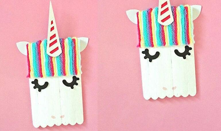 unicornio manualidade dia de chuva 01
