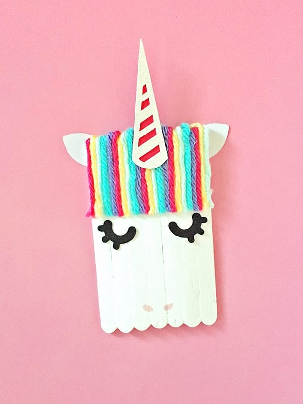 unicornio manualidade dia de chuva 02
