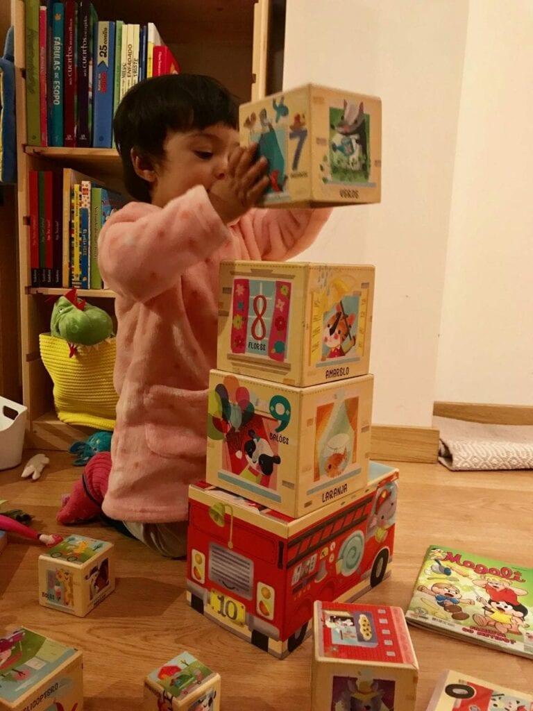 biblioteca infantil em casa 11