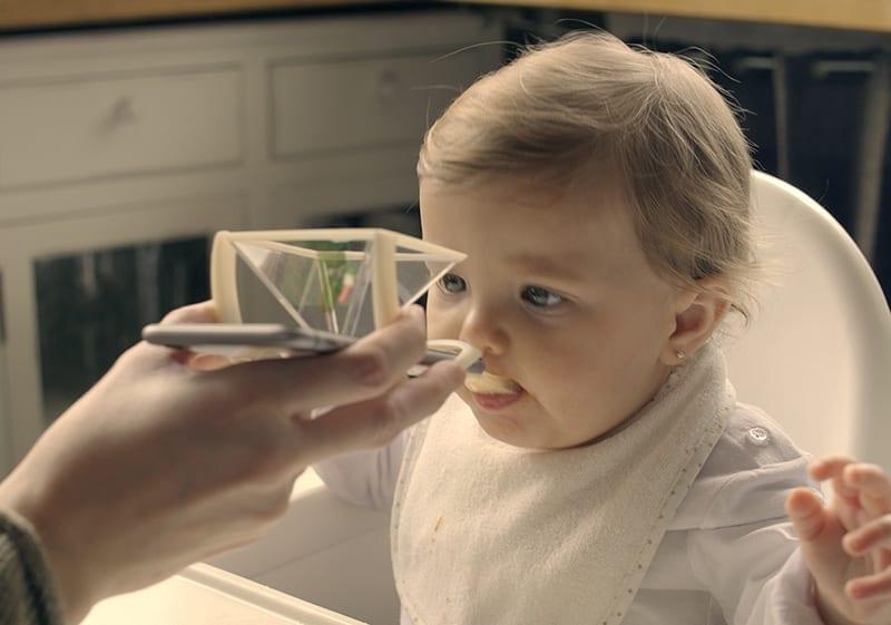 colher holografica nutriben