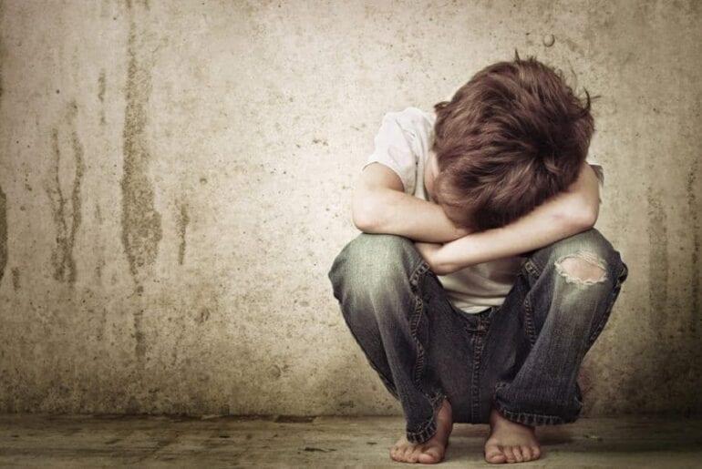 feridas emocionais da infancia