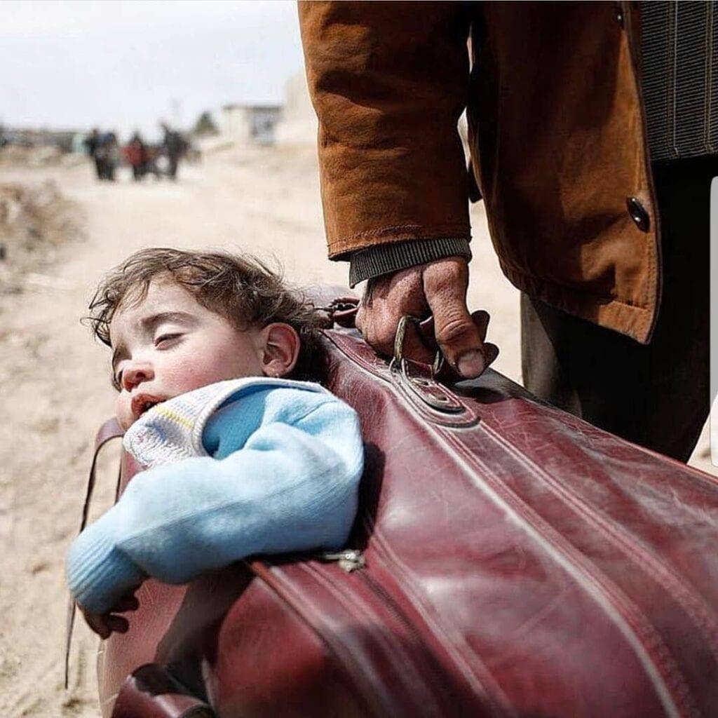 foto menino mala siria stop guerra 01