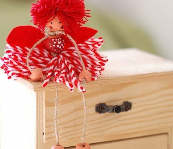 manualidades originais para fazer bonecas 04