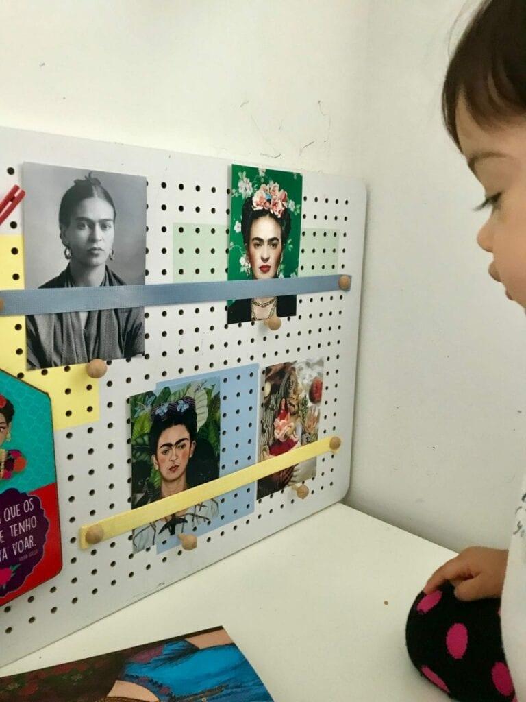projeto de arte frida kahlo para criancas 04