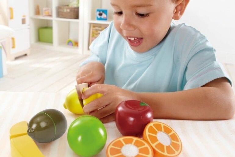 set frutas cortar hape toys 02