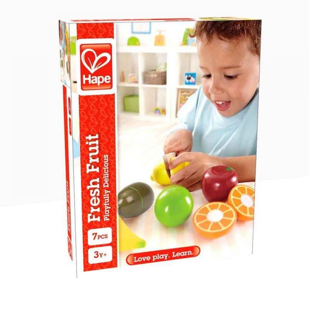 set frutas cortar hape toys 03