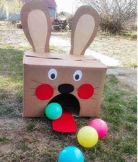 toca do coelho atividade montessori