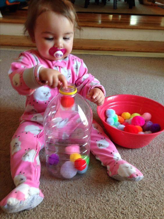 atividades divertidas para bebês 01