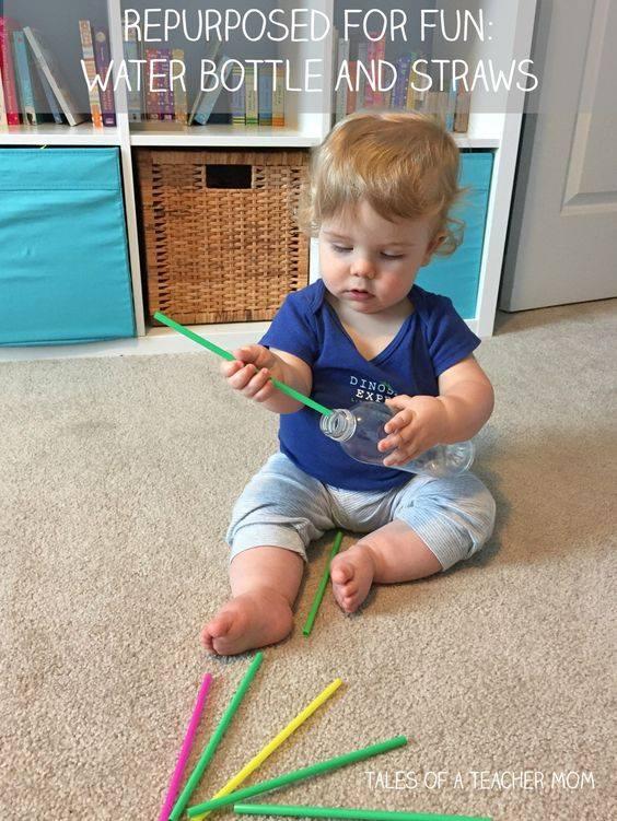 atividades divertidas para bebês 09