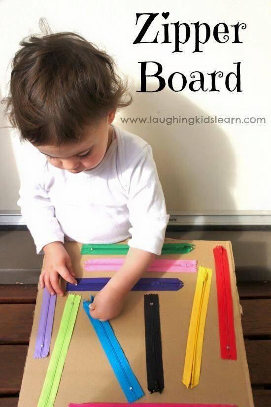 atividades divertidas para bebês 10