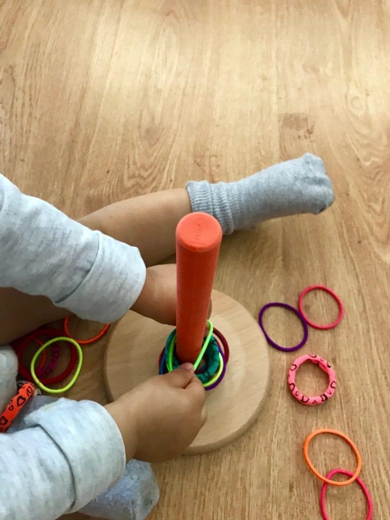 atividades divertidas para bebês 11