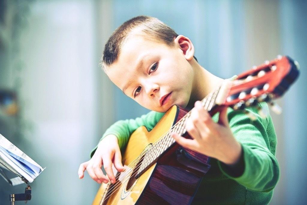 beneficios de aprender musica