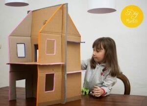 casinha de boneca de papelao 08